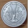 AEF Union Française 1 Franc 1948