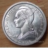 Ile de la Réunion 1 Franc 1964