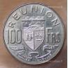 Ile de La Réunion 100 Francs 1964