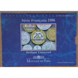 Série BU - Brillant Universel 1996