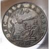 Louis XIII Jeton du Conseil du Roi 1636