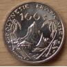 Polynésie-Française 100 Francs IEOM 2002