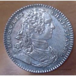 Louis XV Extraordinaire des guerres 1765