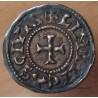 Denier EUDES (888-898) Limoges