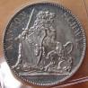 Suisse 5 Francs Canton de Schwyz 1867