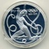 Autriche 200 Schilling Olympisme Gymnaste 1995 BE