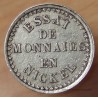 10 Centimes ND (1860) Second Empire
