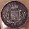 Médaille Chalon-sur Saône (71) Exposition Horticole