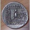 Royaume Parthe Drachme Mithradates IV