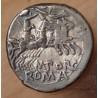 Denier Porcia 125 AC Rome