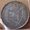 Suisse BERNE Thaler 1795