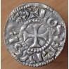 Lothaire - Denier Bourges (960-980)
