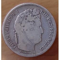 2 francs Louis Philippe I 1846 A Paris