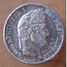 1/2 Franc Louis Philippe 1er 1845 A Paris