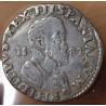 Italie - Philippe II d'Espagne - Ducaton 1582 Milan