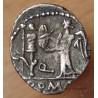 Egnatuleia Quinaire 97 AC Rome