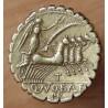 Denier serratus Antonia 83-82 AC Rome