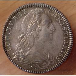 Louis XV Extraordinaire des guerres 1743