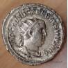 BALBIN Antoninien +238 Rome PIETAS MVTVA AVGG