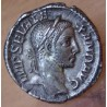 Alexandre Sévère Denier + 228 Rome -La Virilité de l'auguste