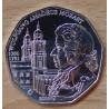 Autriche 5 euro 2006 250 eme anniversaire Naissance de Mozart
