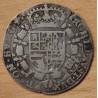 Comté de Bourgogne Patagon 1625 Dole Philippe IV