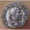 Maximin Ier Thrace Denier 236 Rome