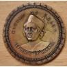 Panama Médaille - 1954 Christophe Colomb
