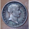 Napoléon I Empereur, Quart de franc Tête de nègre 1807 A