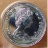 Canada 1 Dollar Centenaire de Calgary 1875- 1975