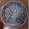 100 Francs Panthéon 1987