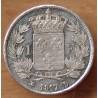 1 Franc Louis XVIII 1817 D Lyon
