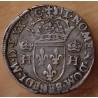 Henri III Teston 1576 (LXXVI) M Toulouse