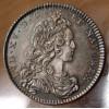 Louis XV Jeton Extraordinaire des guerres 1720