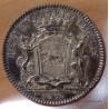 Jeton Bourgogne Guillaume Raviot 1778 - Dijon