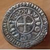 Louis IX Gros Tournois (1266-1270)