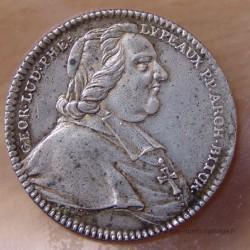 Berry Jeton Georges-Louis Phélypeaux d'Herbault 1757