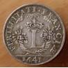 Louis XIII Jeton Chambre au deniers 1641
