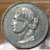 5 Francs Concours de Reynaud 1848 Concours Monétaire de 1848