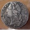 Louis XV 1/2 Ecu de Béarn au bandeau 1746 Pau