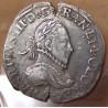 Henri III Teston 3 me type 1576 A Paris