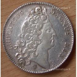Jeton Ordre du Roi Ordre du St Esprit 1714
